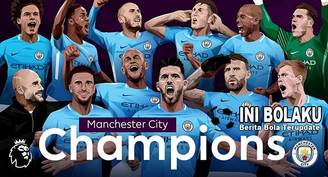 Bos Manchester City Beri Peringatan Mengenai Belanja Pemain