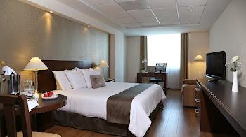 El hotel ideal para un viajero