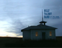 "Billy Talbot - ""On The Road To Spearfish"""