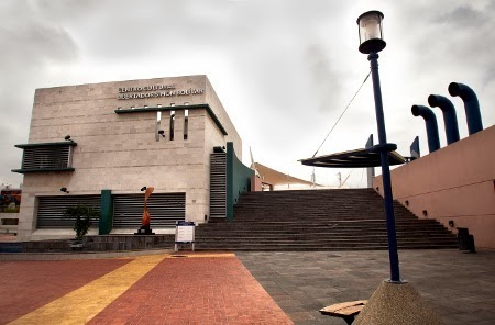 Lugares turísticos de Ecuador
