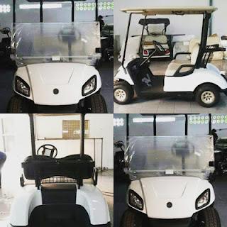 jual mobil golf baru-second,bekas