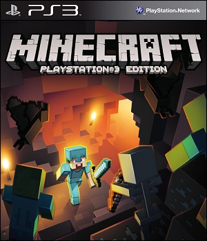 minecraft ps3 edition download pkg