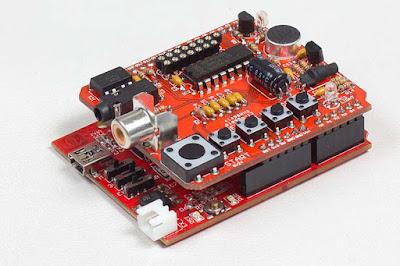 Arduino device
