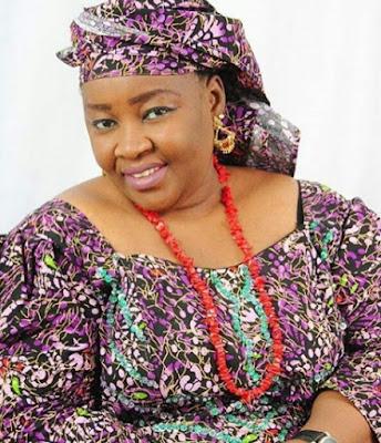 Aisha Dankano Sima dead