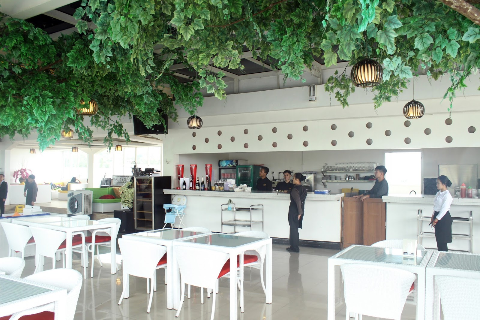 Nicole S Kitchen Antigua