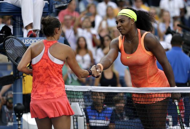 Maracanazo En El Tenis, Roberta Le Ganó A Serena 2