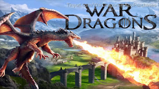 Download Gratis War Dragons v2.70.0 Unreleased Apk Terbaru 2016