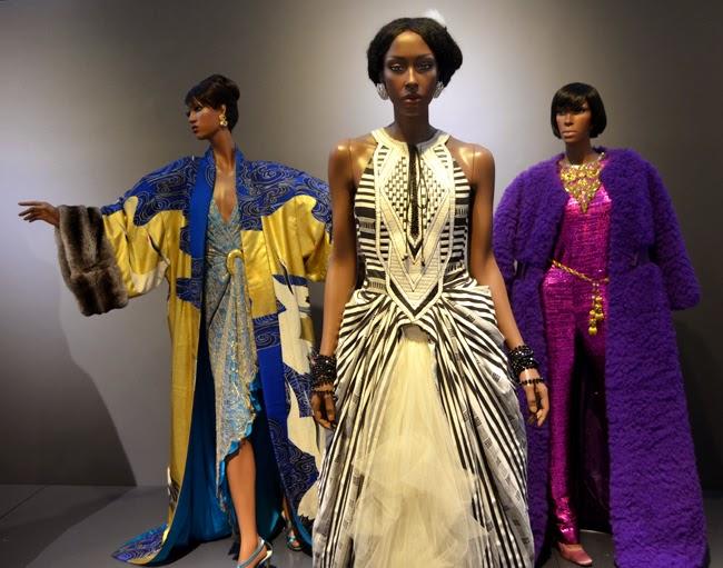 Ebony fashion fair collection