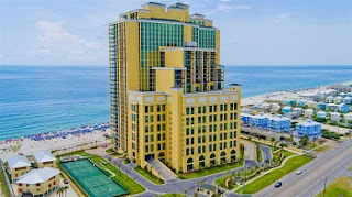 Orange Beach Alabama Real Estate For Sale, Phoenix West II Condos