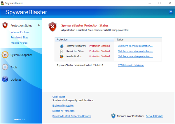 Protect-yourself-from-hacker-and-spyware-with-Spyware-Blaster-program