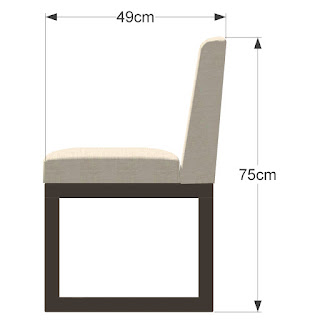 Sketchup - Chair-024