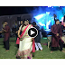 Aaluma Doluma Tamil songThe wedding dance.