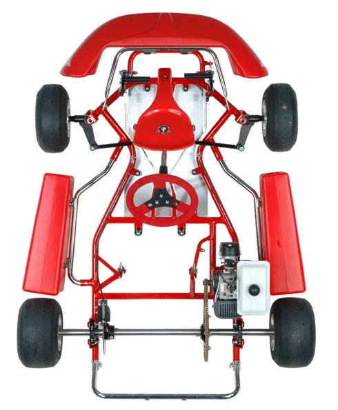 Used Dirt Racing Go Karts – Jerusalem House