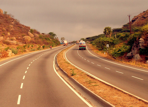 """""""Điểm danh"""" 10 tuyến đường dài nhất thế giới-4"""