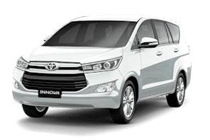 Toyota - New Innova Reborn