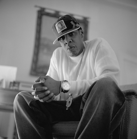 Jay Z – This Life Forever (The Black Gangster)