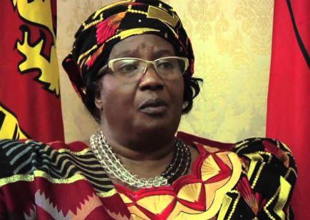 Police in Malawi issue arrest warrant for ex-female President, Joyce Banda over corruption scandal
