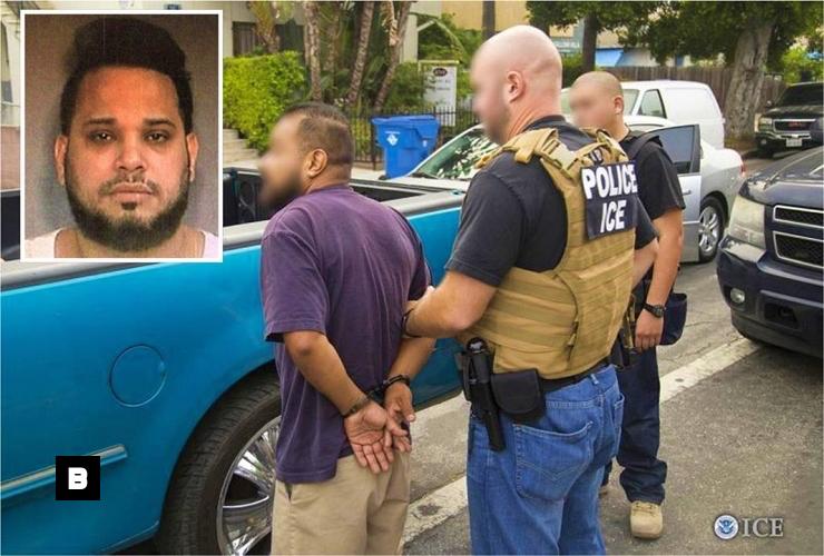 Arrestan a siete dominicanos por delitos graves en Nueva York y Nueva Jersey