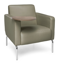 Tablet Reception Chair