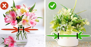 Tips Bunga Segar Tahan Lama