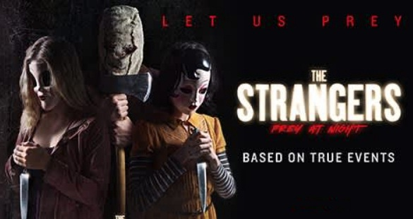 film maret 2018 the strangers prey at night