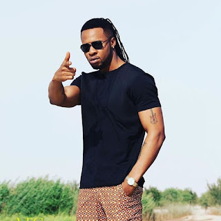 Mr Flavour – Someone Like You