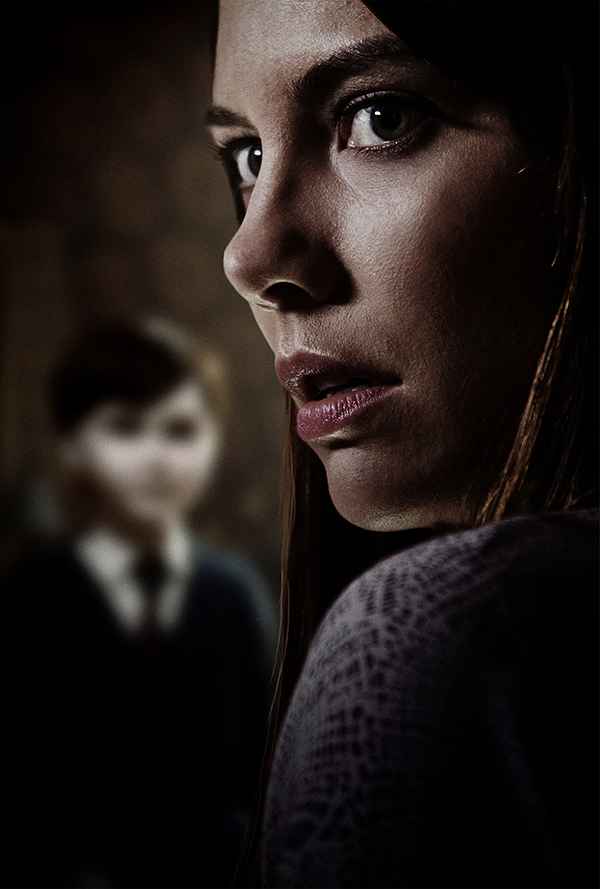Review Film The BOY