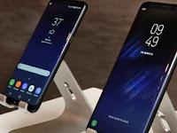 10 Fitur Samsung Galaxy S8 yang Tidak Dimiliki iPhone