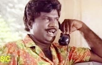 Goundamani, Senthil, Vadivelu Comedy