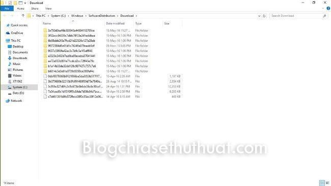 Khắc phục 10 lỗi phổ biến trên Windows 10