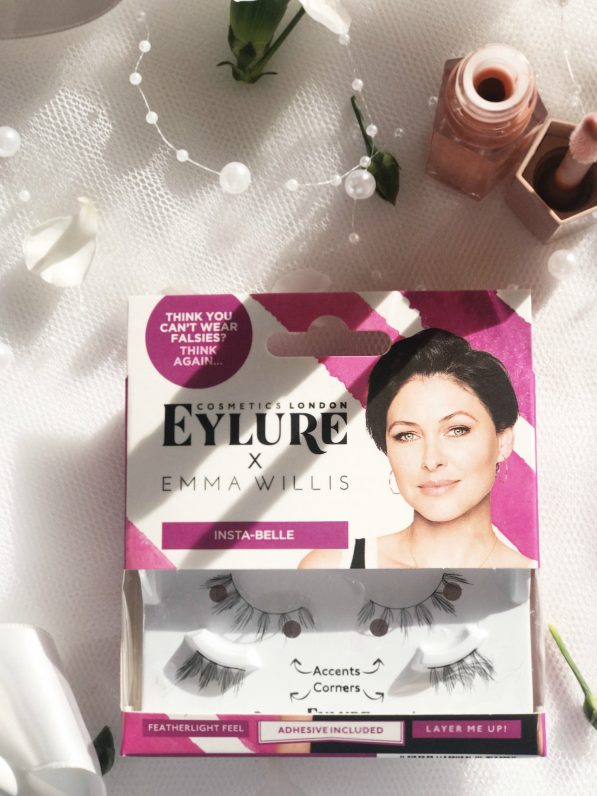 Eylure x Emma Willis Collection