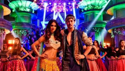 Mundiyan Song Lyrics - Baaghi 2 Movie | Tiger Shroff, Disha Patani