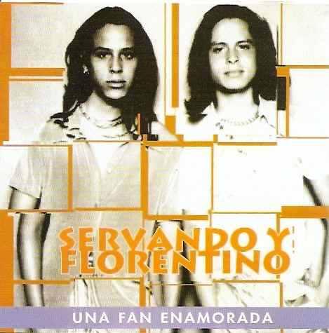 Servando & Florentino - Una Fan Enamorada (Main) (Acapella ...