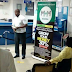 See MMM advert inside a banking hall in Nigeria (Photo)