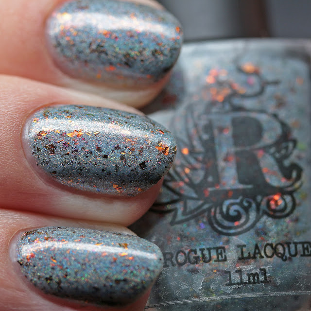 Rogue Lacquer Snow Bowl