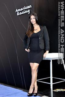 W&HM / Wheels And Heels Magazine: More 2011 SEMA Models