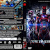 Capa DVD Power Rangers [Exclusiva]