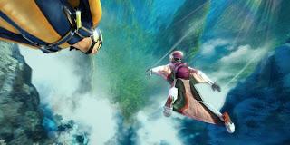 MotionSports Adrenaline (X-BOX360) 2011