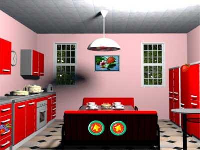 House Escape 3 - Escape Juegos