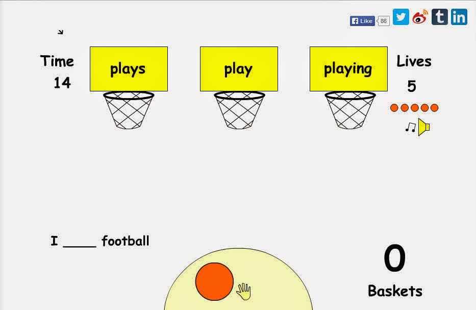 http://gamestolearnenglish.com/basketball/