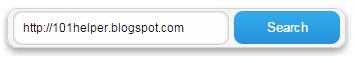 simple search box for blogger | 101helper