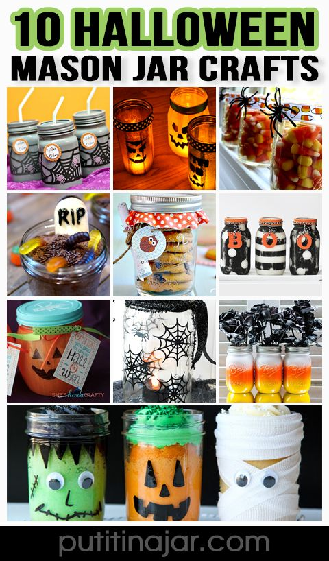 70 + best Mason jar craft ideas for Halloween. Best Halloween Mason jar decoration lights. Mason jar for Halloween gifts ideas. Mason jar decoration lights ideas. Outdoor Mason jar light theme. Mason jar party theme ideas. Mason jar for treat wrap. Halloween Mason jar for gift ideas. Halloween Waste Mason jar craft ideas.