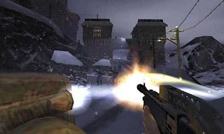 10 Game FPS Gamecube Terbaik 10