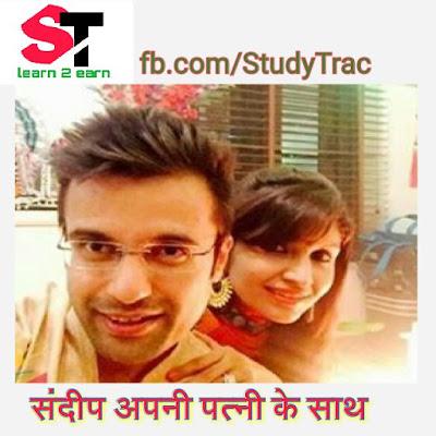 neha maheshwari wife of sandeep maheshwari