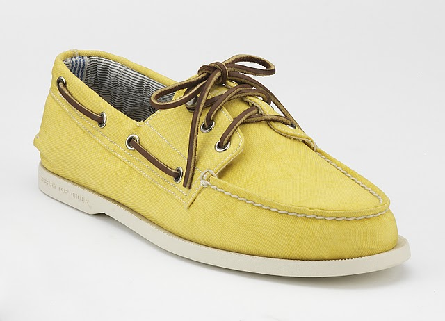 Emm Pronounced Edoublem Band Of Outsiders Sperry