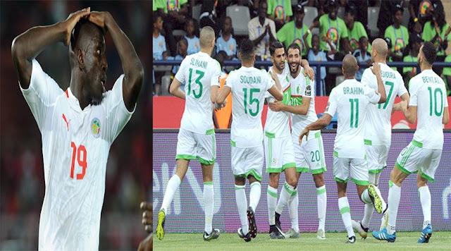 لهذا السبب فخور بالجزائريين وأتمنى تتويج السينغال بكأس إفريقيا لأول مرة
