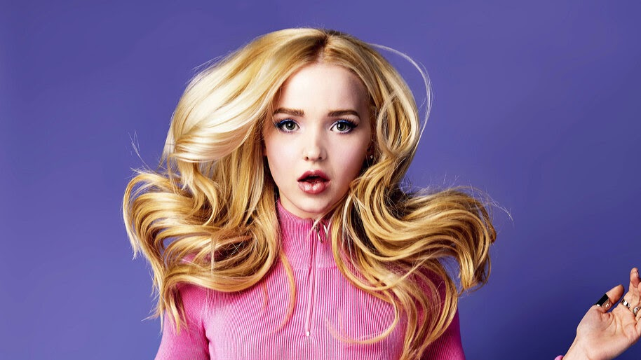 Dove Cameron, Photoshoot, Blonde, Girl, 4K, #4.1385