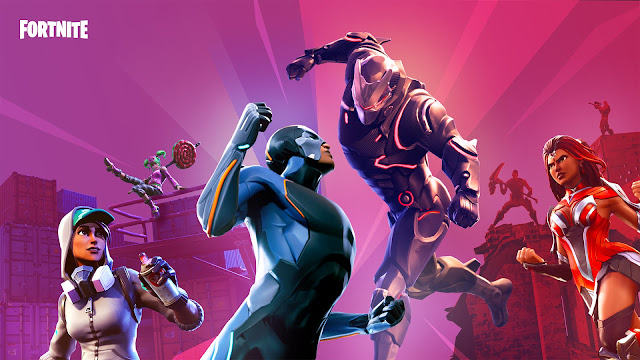 Top Best 5 Battle Royal Games Android