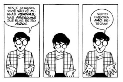 Livros sobre quadrinhos