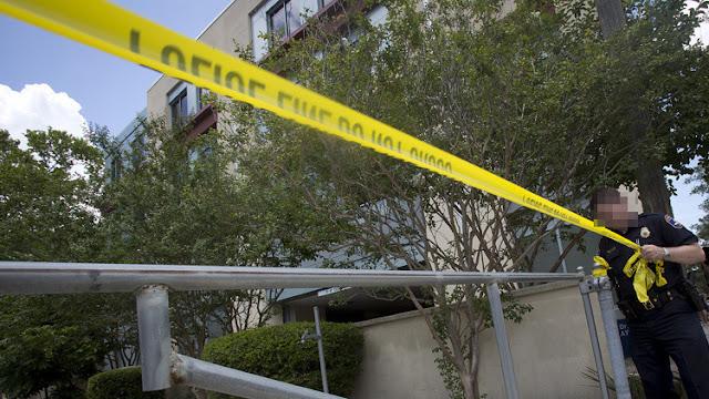 EE.UU.: Policía asesina a un sordomudo que intentaba comunicarse con lenguaje de señas